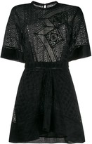 Isabel Marant Qadley dress