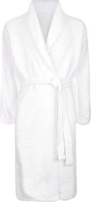 Abyss & Habidecor Superpile White Robe