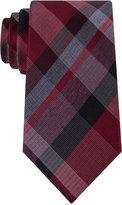 Kenneth Cole Reaction Men's Lunar Plaid Tie