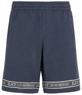 Giorgio Armani Cotton Sweatshorts
