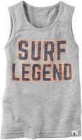 Carter's Baby Boy Beach-Themed Tank Top