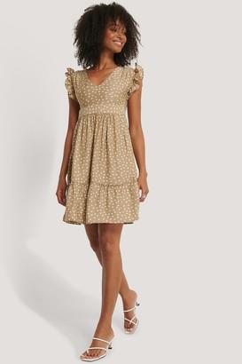 Trendyol Polka Dot Mini Dress
