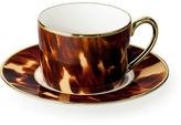 Ralph Lauren Sienna Teacup & Saucer