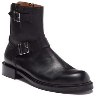 Diesel Jack D-Jack Buckle Boot
