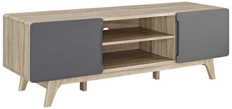 Modway Tread 59In Tv Stand