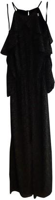 Michael Kors Khaki Synthetic Jumpsuits