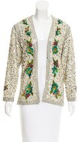 Jean Paul Gaultier Sequin Evening Jacket