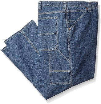 Lee Men's Big-Tall Custom Fit Carpenter Jean
