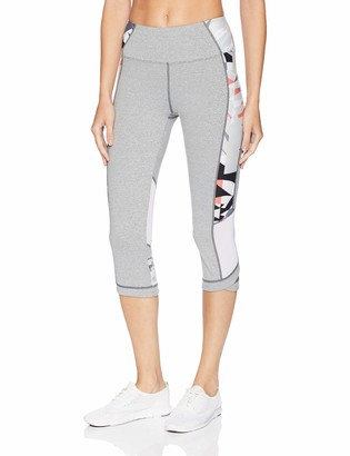 Nanette Lepore Play Women's Print Spliced Skimmer