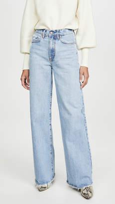Nobody Denim Skylar Jeans