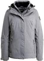Killtec ORIANNA Ski jacket grau melange