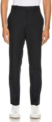 A.P.C. Trousers in Dark Navy | FWRD