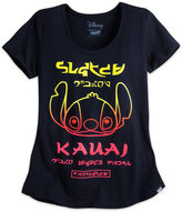 Disney Stitch Tee for Women by Neff