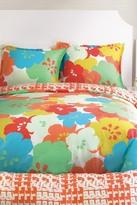 Trina Turk Pop Art Twin Comforter & Sham 2-Piece Set - Multi