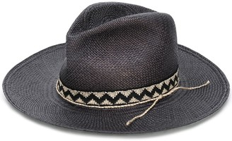 SuperDuper Hats Strong Pinched Fedora Hat
