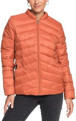 Roxy Coast Road Puffer Coat