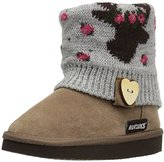 Muk Luks Kids' Patti Pull-On Boot