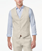 INC International Concepts Men's Classic-Fit Stretch Vest, Only at Macy's
