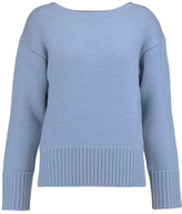 Milly Stevie Wool Sweater
