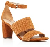Via Spiga Wendolin High Block Heel Sandals - 100% Exclusive