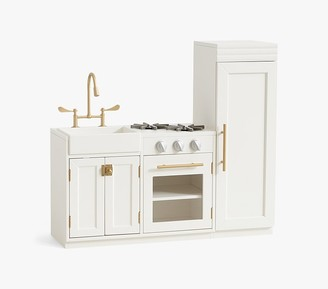 Pottery Barn Kids Chelsea All-in-1 Play Kitchen