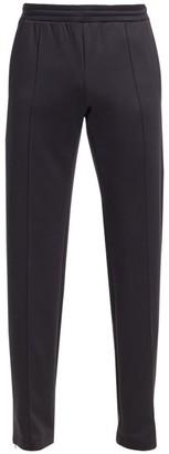 Valentino Cotton Logo Pocket Track Pants