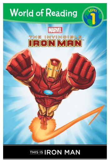 Iron Man This is