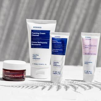 Korres Passport to Greece Skincare Set (Worth 49.00)