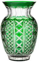 Waterford Fleurology Jeff Leatham Molly Emerald Bouquet Vase