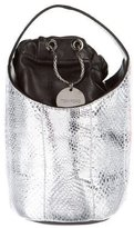 Tom Ford Mini Miranda Snakeskin Bag