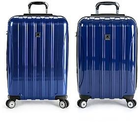 Delsey Aero 2 Piece Luggage Set