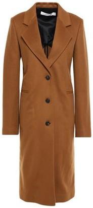 Victoria Beckham Cashmere Brushed-felt Coat