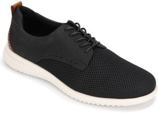 Kenneth Cole Reaction Nio Lace-Up Mesh Sneaker