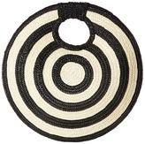 San Diego Hat Company BSB1706 Circular Shaped Clutch