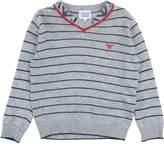 Armani Junior Sweaters - Item 39582612