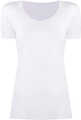 Wolford Aurora short-sleeve T-shirt