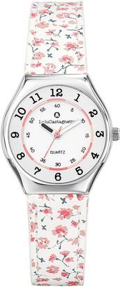 Lulu Castagnette Girl's Watch - 38825