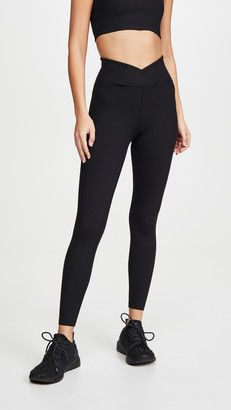 YEAR OF OURS Veronia Ribbed Leggings
