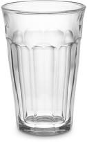 Williams-Sonoma Williams Sonoma Picardie Glass Tumblers, Set of 6, 12 oz.