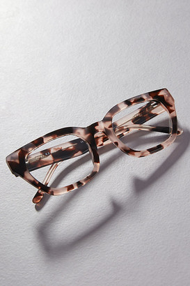 Anthropologie Harley Reading Glasses By in Pink Size 2X