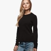 James Perse Cashmere Crew Neck Sweater