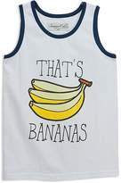 Sovereign Code Boys' That's Bananas Tank - Big Kid