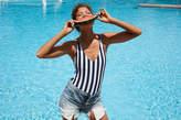 aerie Voop One Piece Swimsuit