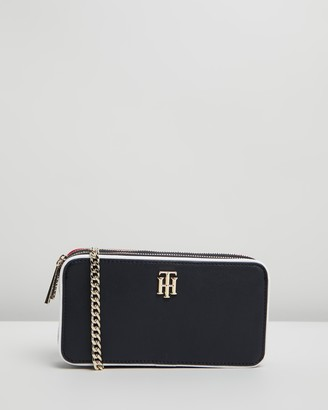 Tommy Hilfiger City Mini Crossover Bag