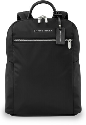 Briggs & Riley Slim Backpack