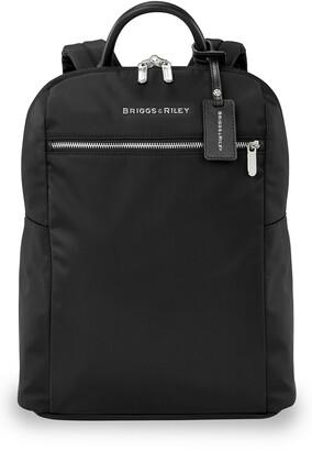 Briggs & Riley Slim Backpack