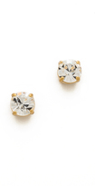 Kate Spade Cueva Rosa Stud Earrings