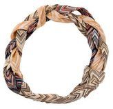 Missoni Chevron Patterned Headband