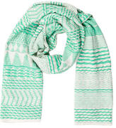 Missoni Striped Patterned Scarf w/ Tags