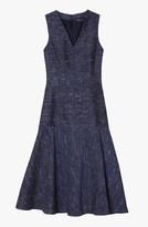 Derek Lam Seam Detail Dress